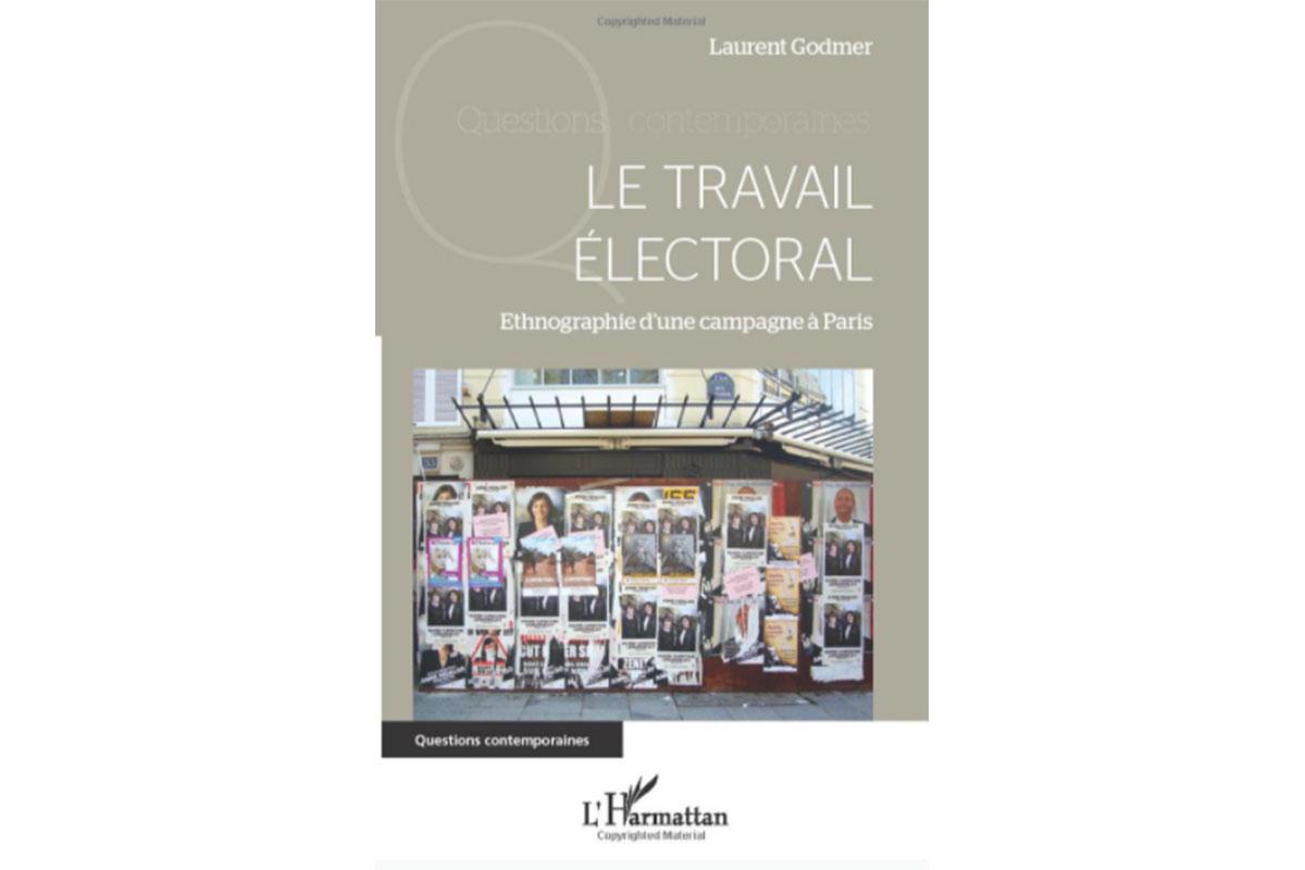 livre Laurent Godmer