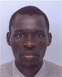 NDOYE Mbaye